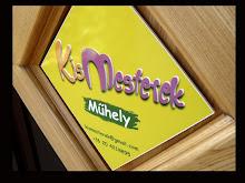KisMesterek blog
