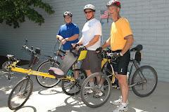 HFH Bike Team