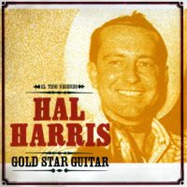 gold star. Hal Harris - Gold Star Guitar