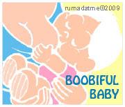Boobiful Baby