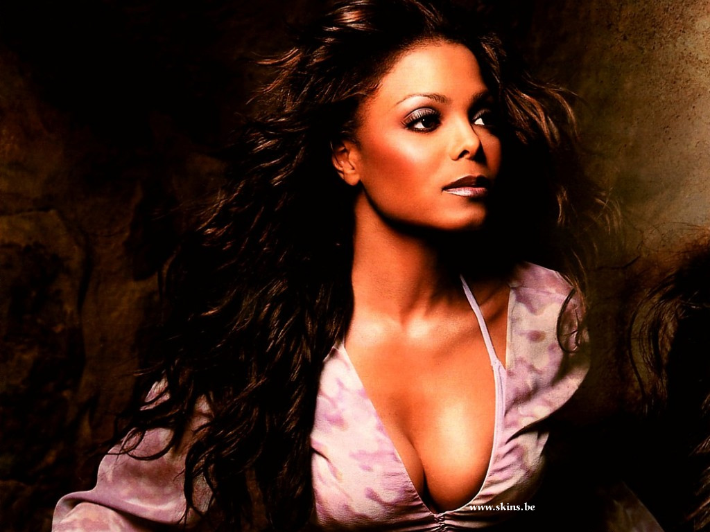 Website JanetJackson.com