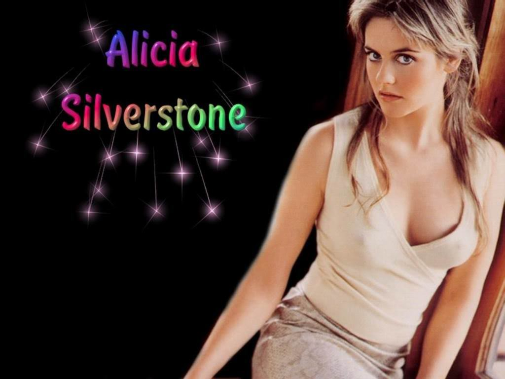 Alicia Silverstone wallpaper gallery