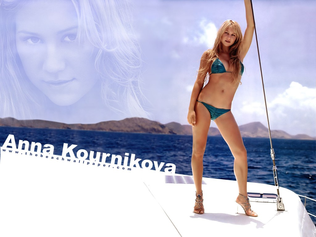 Best Anna Kournikova Wallpaper on HipWallpaper Anna Elsa BFF