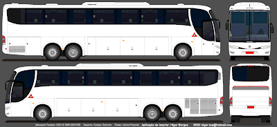 Diseños de Buses