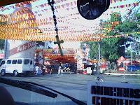 Kadayawan Event Cosplay Metro Ave Davao