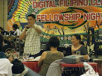 Digital Filipino Club Group Bloggers' Eyeball