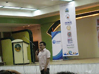 Aice Nice Concepts in 2nd Mindanao Bloggers Summit