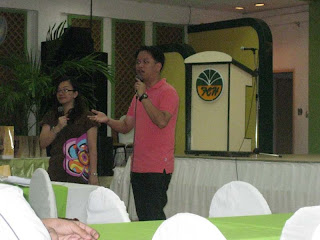 Aice Nice Concepts, 2nd Mindanao Bloggers Summit
