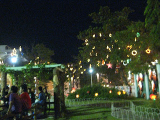 Peoples Park in Davao City