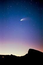 comete...