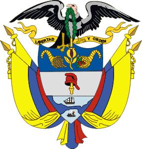 escudo de la seleccion colombia: