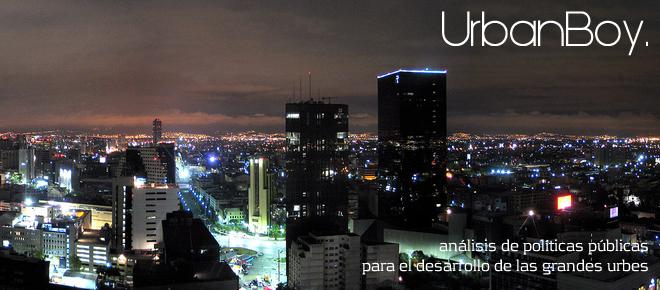 UrbanBoy MX.