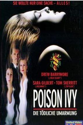 Poison ivy drew barrymore sex scene