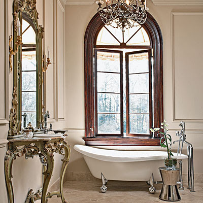 Luxury bathroom furniture tips