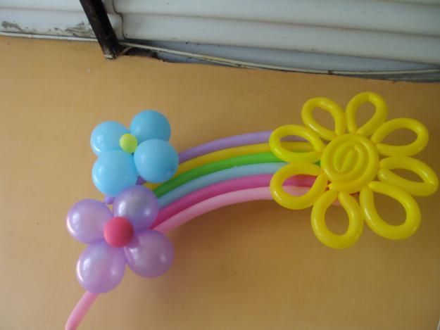 Fotos de decoraciones de globos para fiestas infantiles - Globos fiestas infantiles ...