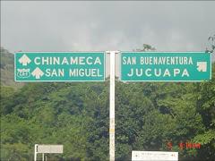 FOTOGRAFIAS DE LA VILLA DE  SAN BUENAVENTURA