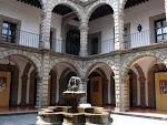 """Oratorio de San Felipe Neri """"el Viejo"""". en Mexico"""