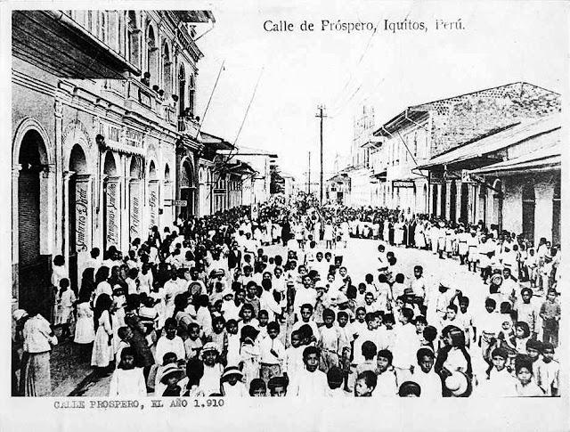 Prospero St. 1910
