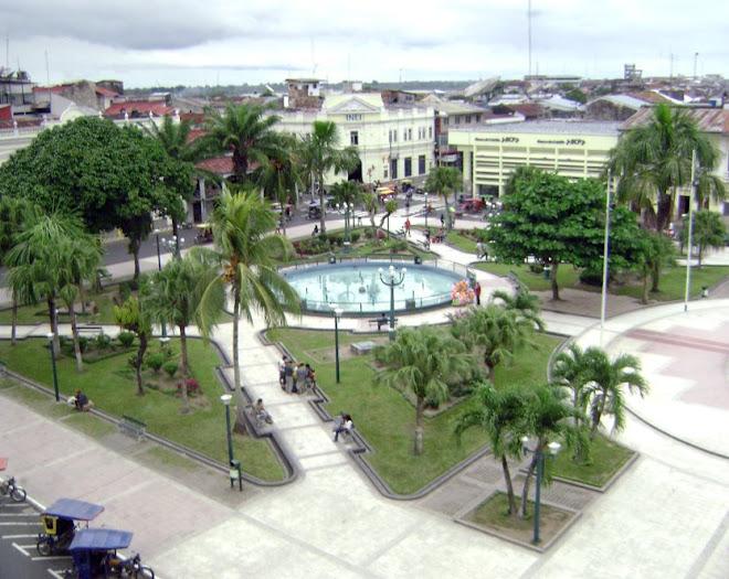 Plaza de Armas 2008