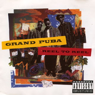 Grand Puba - Ya Know How It Goes