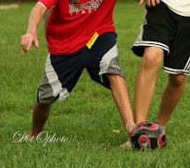 Barefoot Soccer Day 227