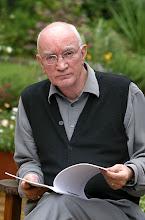 John Stalker, former Deputy Chief Constable