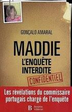 'Maddie: The truth about the lie': Foreword: The forbidden investigation L%27Enquete_Interdite