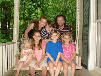 The Harman Family
