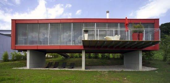 rumah rumah prefabrikasi dengan harga yang terjangkau dan disesuaikan ...