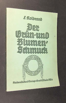 Maibaum, Panjat Pinang Versi NAZI Jerman | http://asalasah.blogspot.com/2013/06/kegiatan-lomba-panjat-pinang-ala-nazi.html