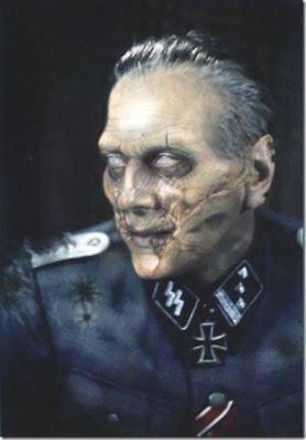 Modern third reich art (seni modern nazi jerman)