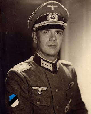 NAZI JERMAN: Daftar Peraih Ritterkreuz Berkebangsaan Non