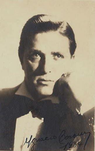 Ignacio Corsini Net Worth