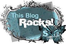 Blog Award 8/14/09
