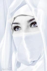 hijab untuk ke syurga