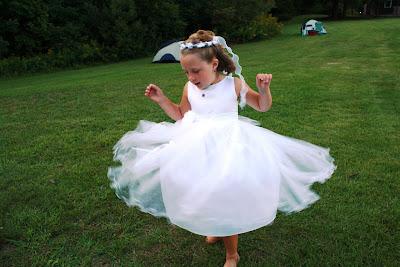 Heather benoit wedding