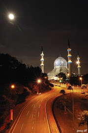 this night (Lailat-ul-Qadr)-the last ten nights