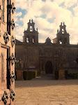 Blog que os recomiendo; Santa María de los Reales Alcázares, Iglesia Mayor de Úbeda