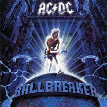 CUAL FUE EL PRIMER DISCO DE ROCK AND ROLL QUE COMPRASTEIS? Ballbreaker