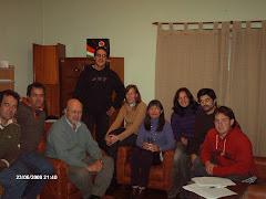 Reunión Apaoader