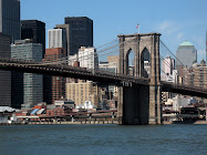 My hometown: Brooklyn, NY