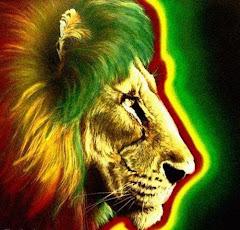 el leon como simbolo natural