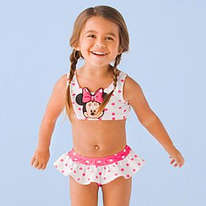 Bikini Bathing Suits for girls