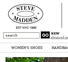 Steve Madden Coupons and Deals