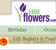 1800 Flowers coupons and deals