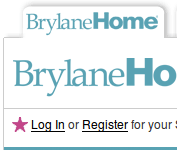 Brylane home Coupons and deals
