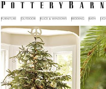 Potterybarn Coupons and Deals
