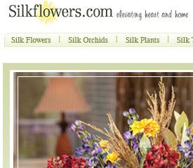 SilkFlowers Coupons and Deals
