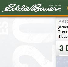 Eddie Bauer Coupons and Deals
