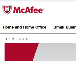 McAfee Coupons and Deals